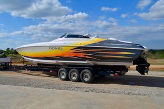 2007 Donzi 38 ZX Lindsay, Oklahoma 16