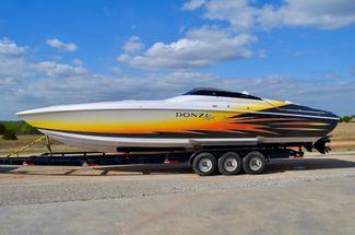 2007 Donzi 38 ZX Lindsay, Oklahoma 5