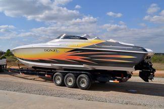 2007 Donzi 38 ZX Lindsay, Oklahoma 6