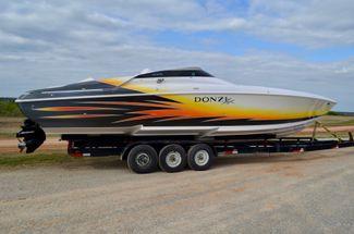 2007 Donzi 38 ZX Lindsay, Oklahoma 48