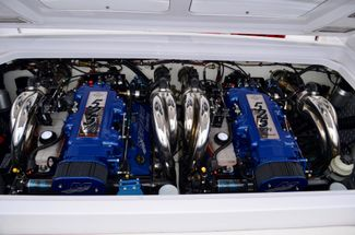 2007 Donzi 38 ZX Lindsay, Oklahoma 142