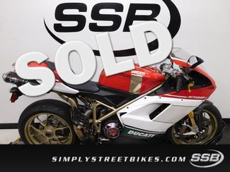 2007 Ducati 1098S Tricolore in Eden Prairie Minnesota