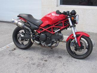 2007 Ducati Monster 695 Dania Beach, Florida 1