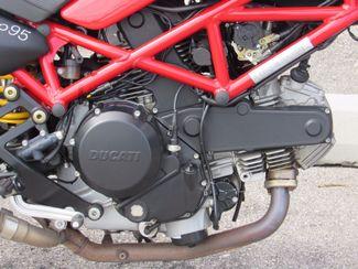 2007 Ducati Monster 695 Dania Beach, Florida 3