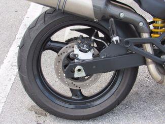 2007 Ducati Monster 695 Dania Beach, Florida 4