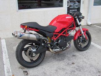 2007 Ducati Monster 695 Dania Beach, Florida 6