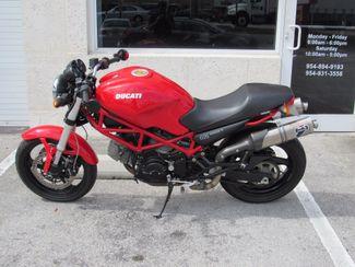 2007 Ducati Monster 695 Dania Beach, Florida 7