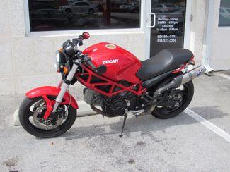 2007 Ducati Monster 695 Dania Beach, Florida 8