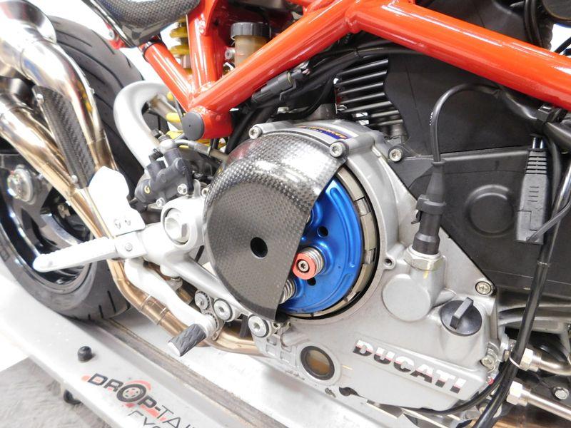 2007 Ducati Monster S2R 1000 in Eden Prairie, Minnesota
