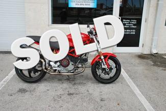 2007 Ducati MONSTER S2R Dania Beach, Florida