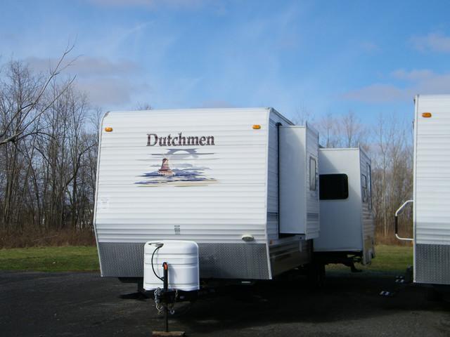 2007 Dutchmen Classic 37Q  city NY  Barrys Auto Center  in Brockport, NY