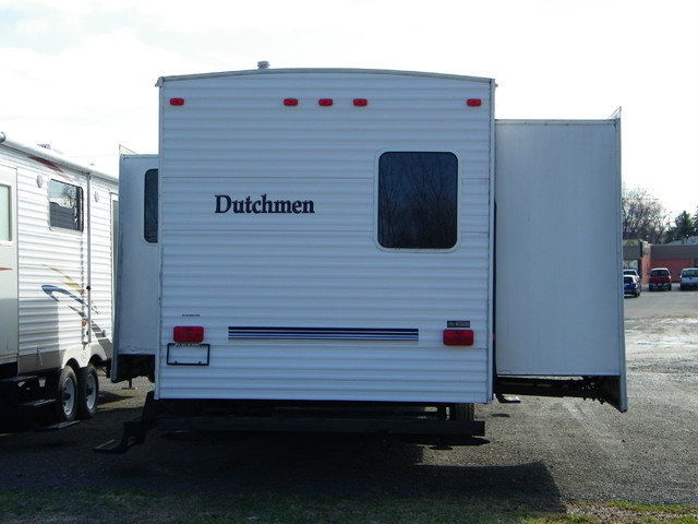 2007 Dutchmen Classic 37Q  city NY  Barrys Auto Center  in Brockport, NY