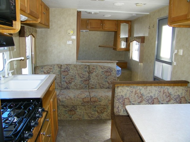 2007 Dutchmen Freedom Spirit 260FS  city NY  Barrys Auto Center  in Brockport, NY