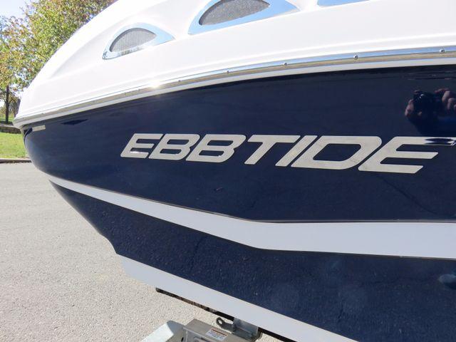 2007 Ebbtide 2640 Z Trak Bow Rider Cape Girardeau, Missouri 10