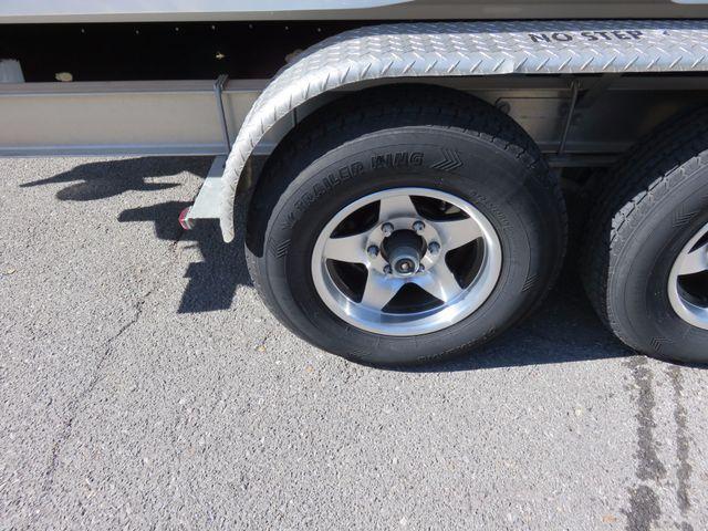 2007 Ebbtide 2640 Z Trak Bow Rider Cape Girardeau, Missouri 40