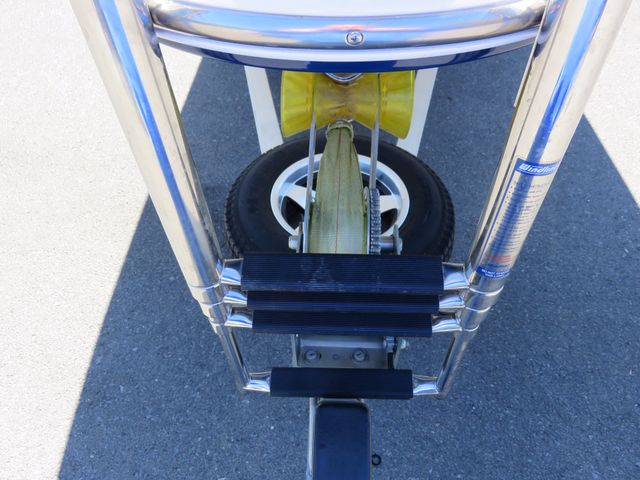 2007 Ebbtide 2640 Z Trak Bow Rider Cape Girardeau, Missouri 52