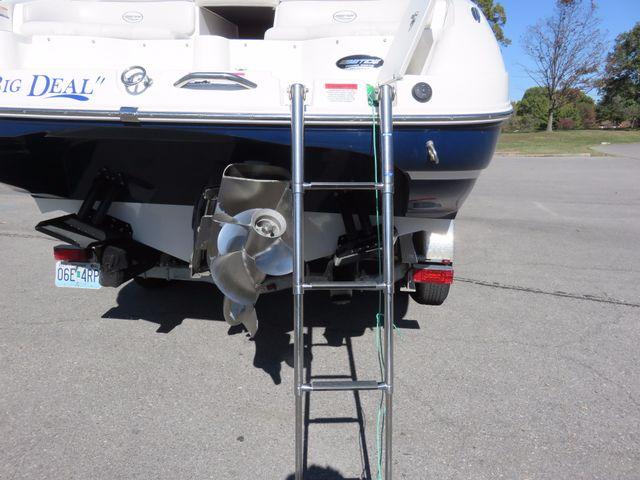 2007 Ebbtide 2640 Z Trak Bow Rider Cape Girardeau, Missouri 54