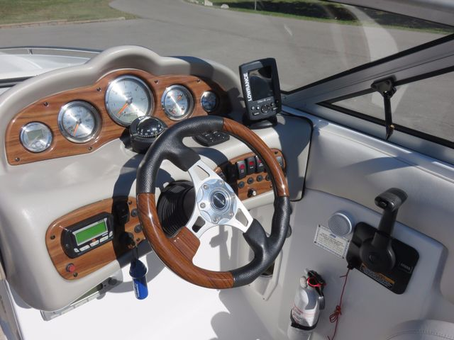 2007 Ebbtide 2640 Z Trak Bow Rider Cape Girardeau, Missouri 88