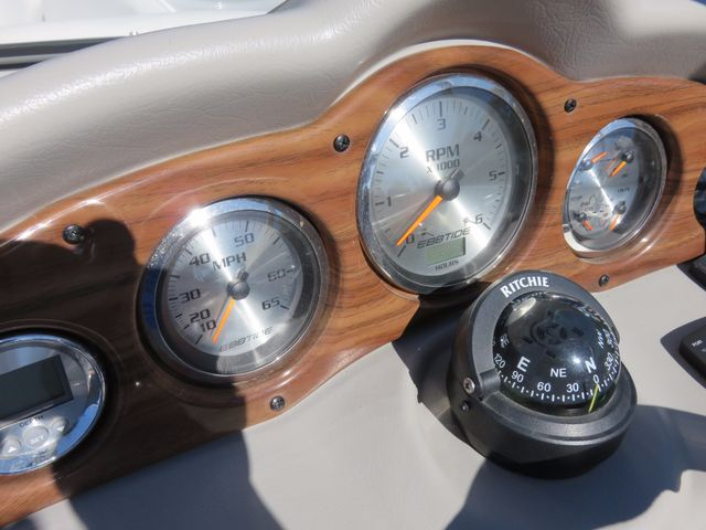 2007 Ebbtide 2640 Z Trak Bow Rider Cape Girardeau, Missouri 92