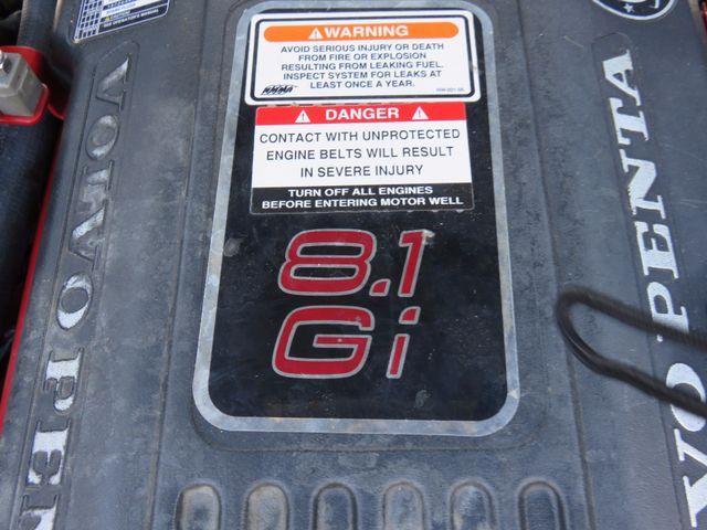 2007 Ebbtide 2640 Z Trak Bow Rider Cape Girardeau, Missouri 109