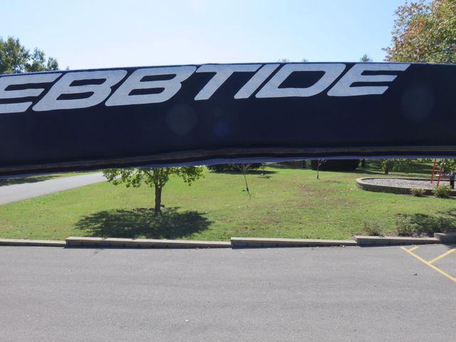2007 Ebbtide 2640 Z Trak Bow Rider Cape Girardeau, Missouri 122