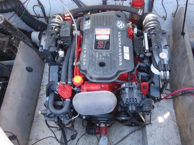 2007 Ebbtide 2640 Z Trak Bow Rider Cape Girardeau, Missouri 107