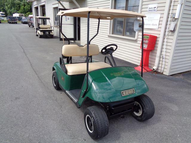 2007 Ez Go Golf Cart   city NY  Barrys Auto Center  in Brockport, NY