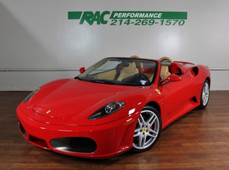 2007 Ferrari 430 in Carrollton TX