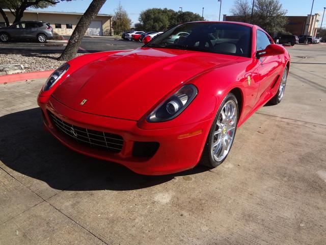 2007 Ferrari 599 GTB Fiorano Austin , Texas 0