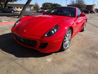 2007 Ferrari 599 GTB Fiorano Austin , Texas