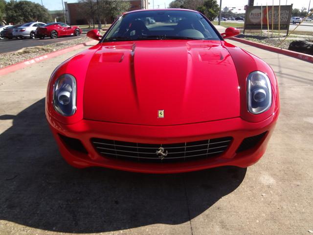 2007 Ferrari 599 GTB Fiorano Austin , Texas 9