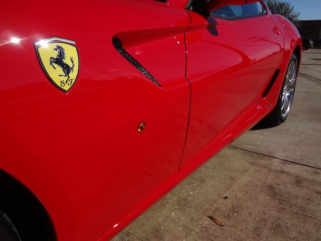 2007 Ferrari 599 GTB Fiorano Austin , Texas 1