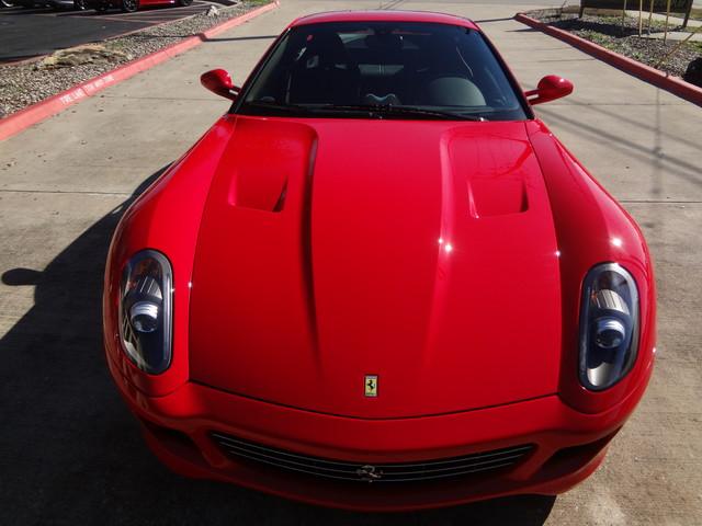 2007 Ferrari 599 GTB Fiorano Austin , Texas 10