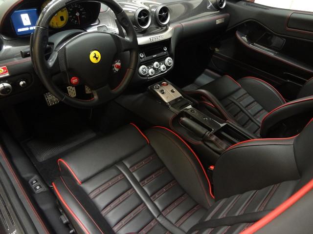 2007 Ferrari 599 GTB Fiorano Austin , Texas 15