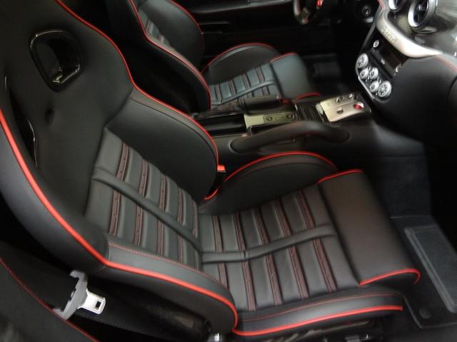 2007 Ferrari 599 GTB Fiorano Austin , Texas 17