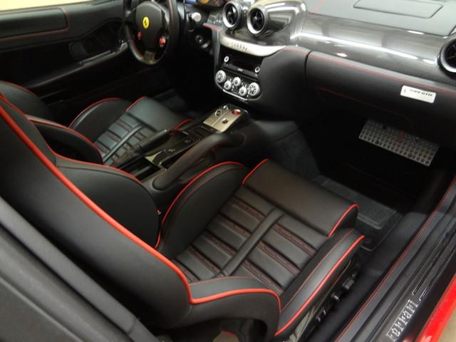 2007 Ferrari 599 GTB Fiorano Austin , Texas 18