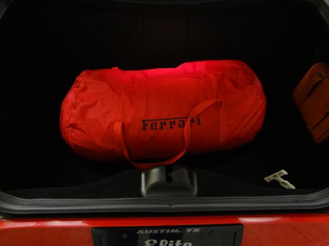 2007 Ferrari 599 GTB Fiorano Austin , Texas 25