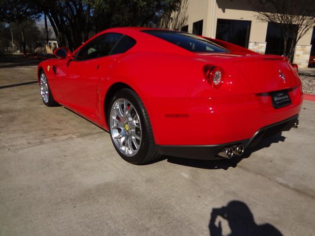 2007 Ferrari 599 GTB Fiorano Austin , Texas 3