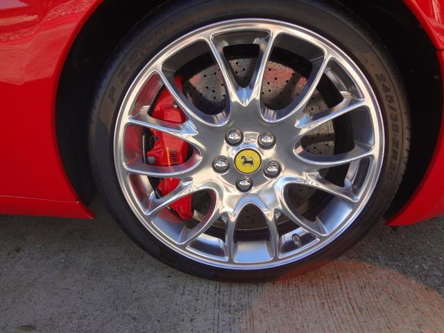 2007 Ferrari 599 GTB Fiorano Austin , Texas 11
