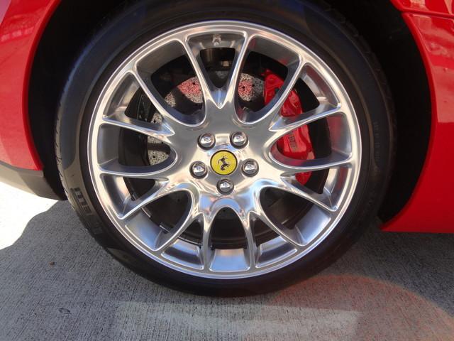 2007 Ferrari 599 GTB Fiorano Austin , Texas 12