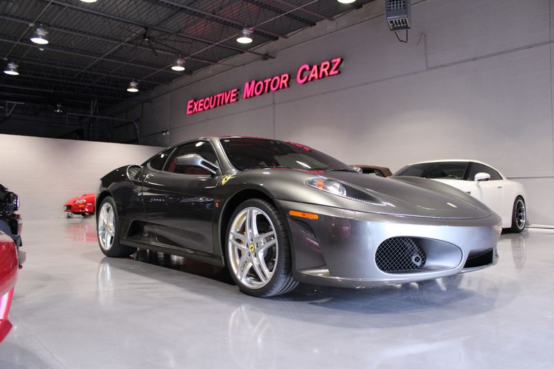 2007 Ferrari F430   Lake Forest IL  Executive Motor Carz  in Lake Forest, IL