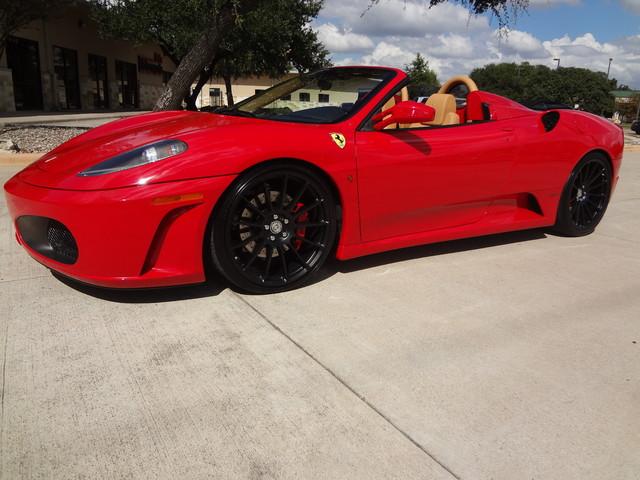 2007 Ferrari F430 Spyder Austin , Texas 1