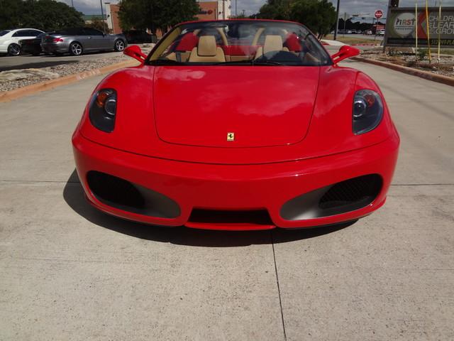 2007 Ferrari F430 Spyder Austin , Texas 14