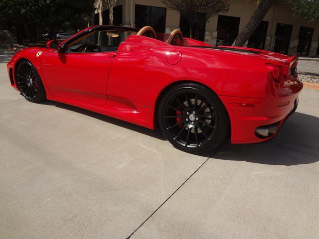 2007 Ferrari F430 Spyder Austin , Texas 3
