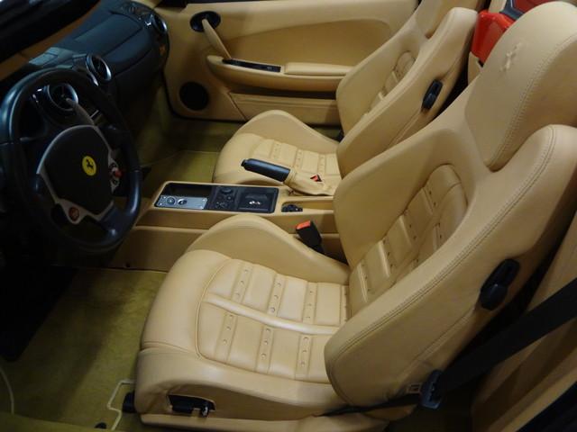 2007 Ferrari F430 Spyder Austin , Texas 18