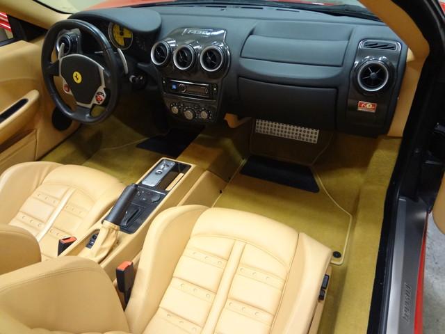 2007 Ferrari F430 Spyder Austin , Texas 21