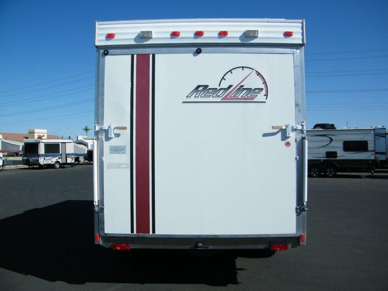 2007 Fleetwood Redline 180FK  in Surprise, AZ