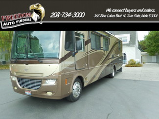 2007 Fleetwood Southwind 35A in  Idaho