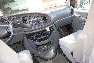 2007 Ford 15 Pass. Dually XLT Charlotte, North Carolina 15