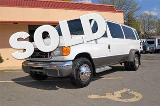 2007 Ford 15 Pass. Dually XLT Charlotte, North Carolina